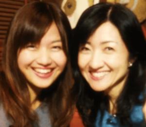 ゆりえ(寺田理恵子の娘)が大浦龍宇一と結婚。美人歌手の現在まで ...